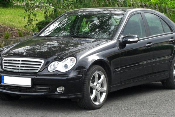 Mercedes_C-Klasse_(W203)_Sport_Edition_front